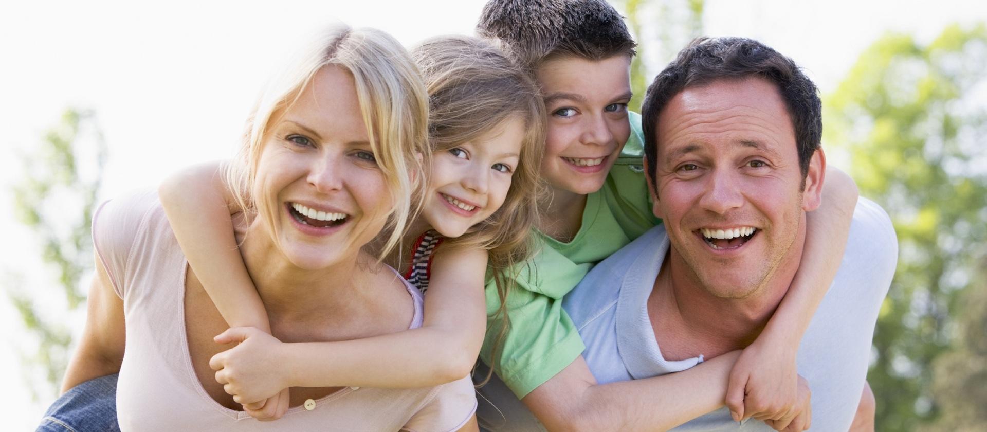 Soluzioni assicurative per la protezione della famiglia