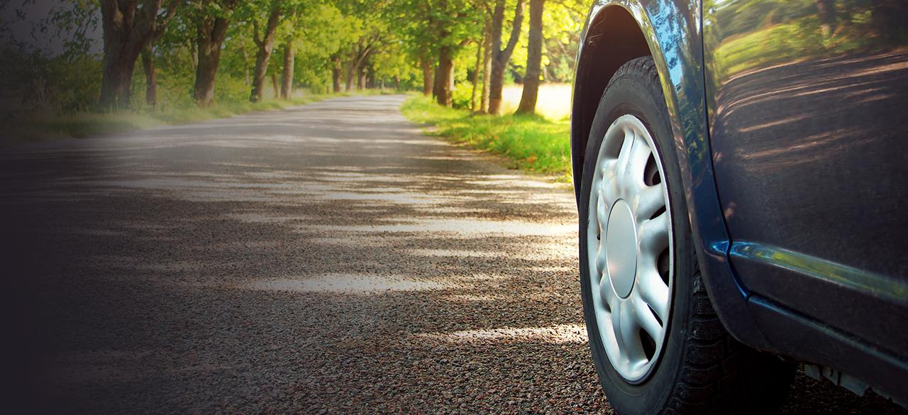 La nostra assicurazione auto è senza freni