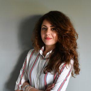 Sabrina Ventriglia